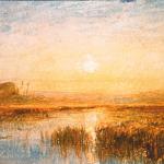 exemple peinture pre impressionniste ravier