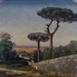 période jeunesse - Rome